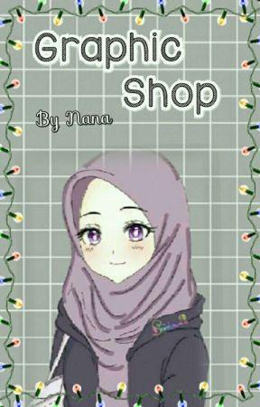 Graphic Shop by nana_academia1002