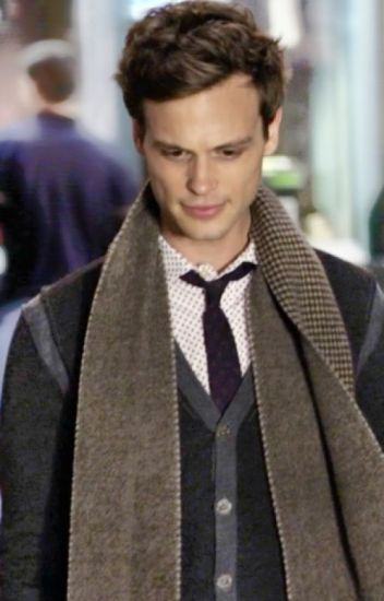 a Study on Forgetting: Dr  Spencer Reid - Kate - Wattpad