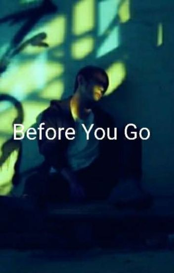 Before You Go // BTS FF