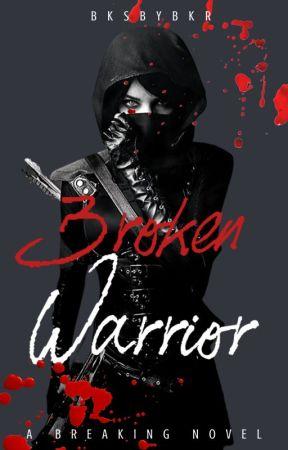 Broken Warrior by CircleofJerks