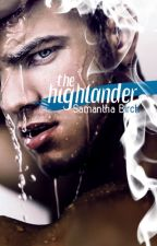 The Highlander by bloodxlove