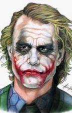 Joker x reader by YaBoiSawyer