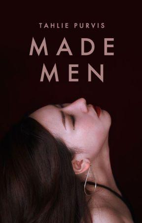 Made Men (Mafia)   2020 by TahliePurvis