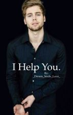 I Help You. by _Dream_Smile_Love_