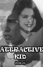 Attractive Kid (Jelena) by painwaseverywhere