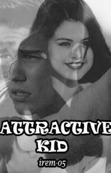 Attractive Kid (Jelena)