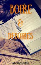 Boire et Déboire by Mellyturtle