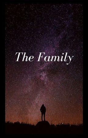 The Family by third_grader