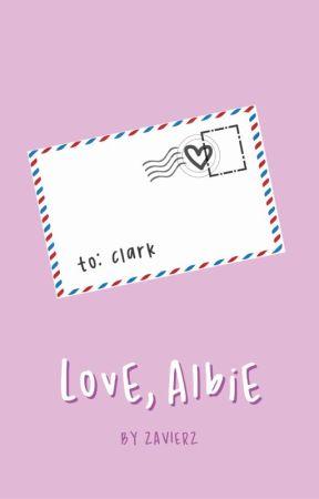 Love, Albie (boyxboy) by ZavierZ