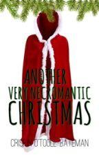 Another Very Necromantic Christmas by CrispinOTooleBateman