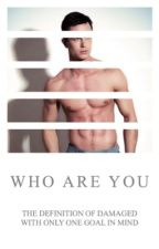 who are you | jordan parrish [editing] by stolxnkisses