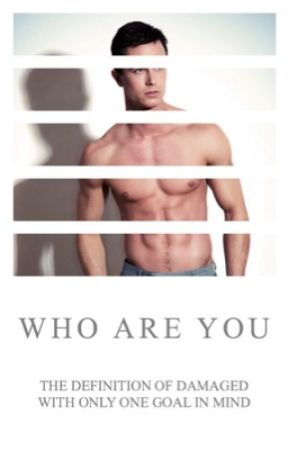 who are you ➸ jordan parrish [EDITING] by archiesprison