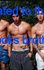 Mated to the brooks brothers by _ilovedajanoskians