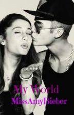 My World by MissAmyBieber