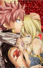 A Dragon's Burning Love [ Fairy Tail NaLu Fan Fiction <3 <3] by truth000