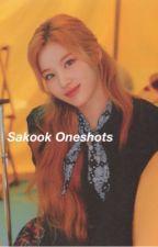 Sakook Oneshots by cosmicb0ba