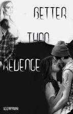 Better Than Revenge (Zayn Malik y Selena Gomez) by zaynlenax