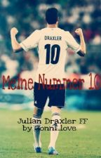 Meine Nummer 10 (Julian Draxler ff) by Conni_love