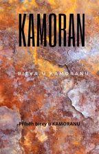 KAMORAN by Pevololo