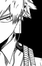 Look at me - Bakugou x Reader by Yell0wCa1