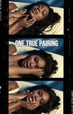 One True Pairing by sorrytothatman