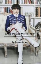 The royal runaway//jjk by _softboykook_