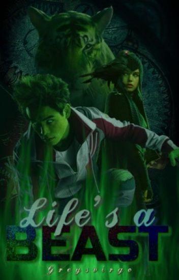 Life's A Beast | Gar Logan [3]