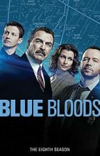 Senior granddaughter of the Commissioner - Blue Bloods by hana7ana