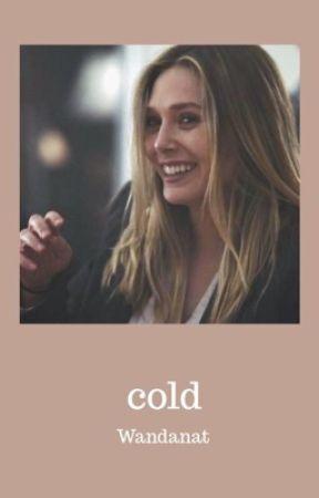 cold | Wandanat by fadeadfeelings