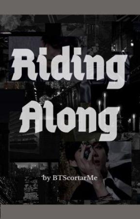 Riding Along[TaeKook] by BTScortarMe