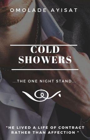 Cold Showers by symplyayisha99