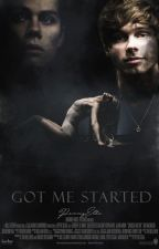Got me started by PennyElle