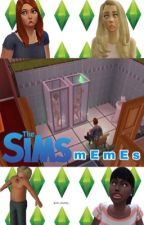 The Sims Memes  by ok-daddy