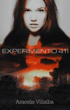 Experimento 411 by Aracelis_V