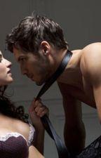 """""""Volverme Adicta al Sexo"""" (Louis y tu) by MystikGato"""