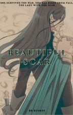 Beautiful Scar by 95McQueen