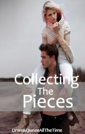 Collecting the Pieces by DramaQueenAllTheTime
