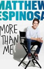 Matthew Espinosa Imagines by ari_bet