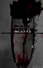 DNA    Fillie  by _StrangerThings011