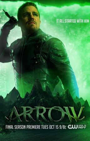 Multiverse Reborn: Arrow by Lauriver1fanboy