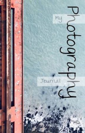 Photography Journal by HaleySulich
