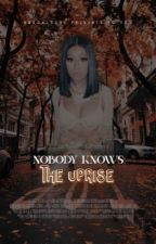 Nobody Knows: The Uprise [editing] | HHB2. by euherbo