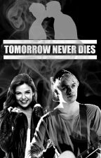 Tomorrow Never Dies || Michael Clifford by AnaCosta908