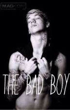 The Bad Boy (taylor caniff fanfic) by Caniff_PUICHAIR