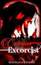 Crimson Exorcist by Demon_D_Raika