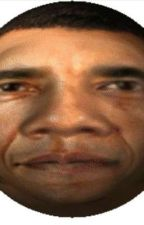 Obama x Reader by secco_bby