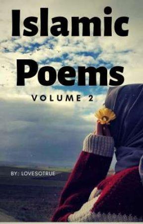 Islamic Poems (Volume 2) by Lovesotrue