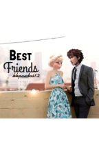 Best Friends by kkpandas12