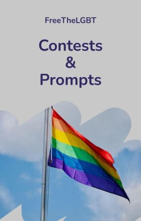 Contests & Prompts by FreeTheLGBT