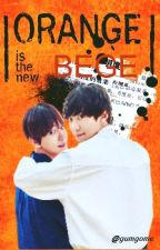 Orange Is The New Bege by gumgome